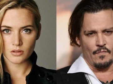 Actores antes y ahora