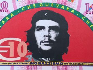 Los billetes falsos de la Gioiosa Ionica.