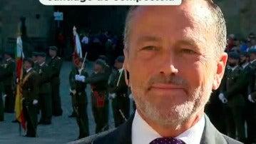 """Agustín Hernández: """"Las tradiciones deben estar por encima de los intereses personales"""""""