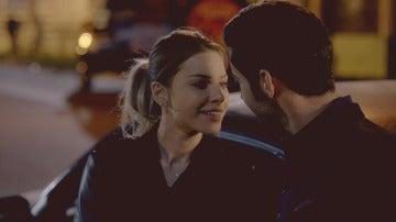 Lucifer y Chloe pasan a ser algo más que amigos