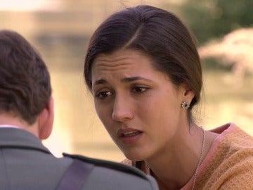 Sofía deja a Guillermo