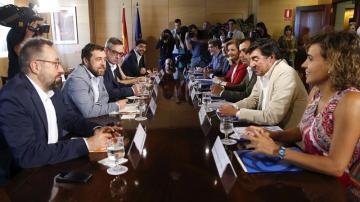 Ciudadanos exige al PP un plan de emergencia social para las familias más necesitadas