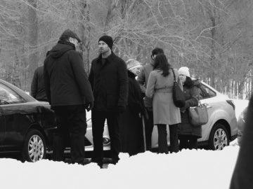 Jane recuerda su propio funeral