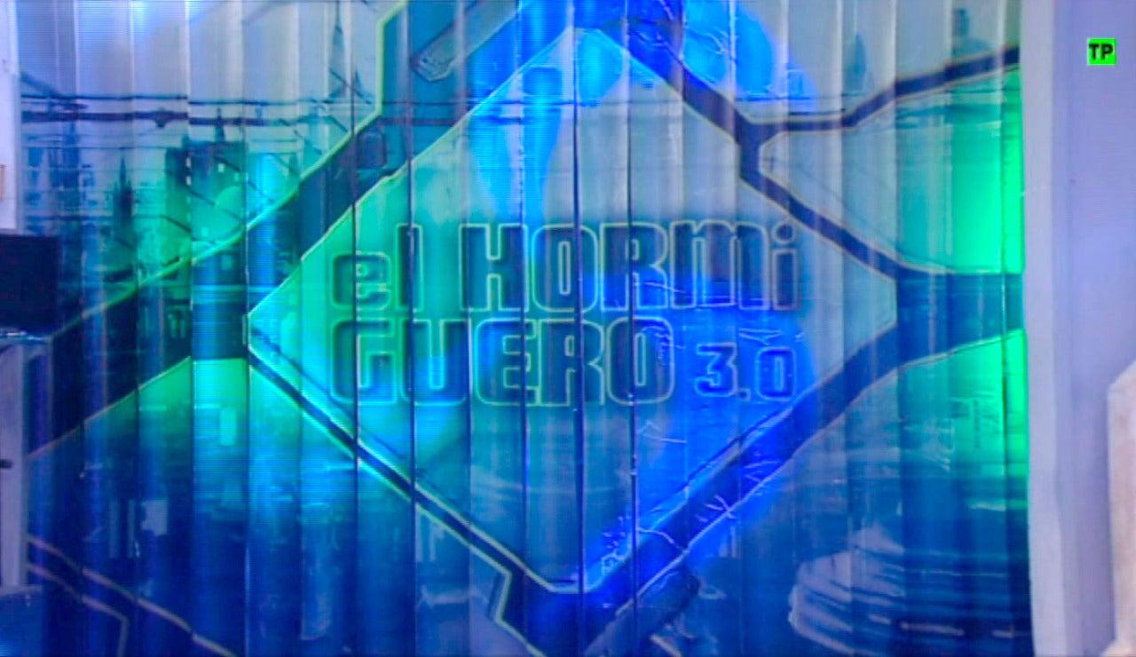 En septiembre se volverán a abrir las cortinas de 'El Hormiguero 3.0'