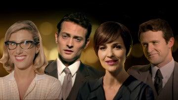 Vuelve a amar, reír, sentir y ganar en la cuarta temporada de 'Velvet'