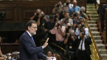 """Rajoy: """"España necesita un Gobierno eficaz con urgencia"""""""