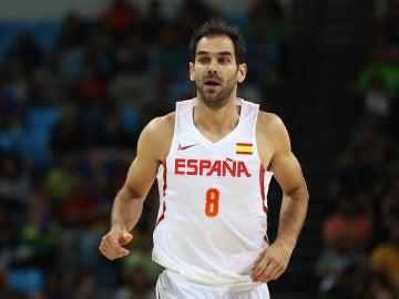 José Manuel Calderón se retira de la selección española de baloncesto.