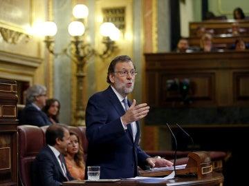 Rajoy desvela por error en su discurso la fecha de la firma del acuerdo de paz en Colombia
