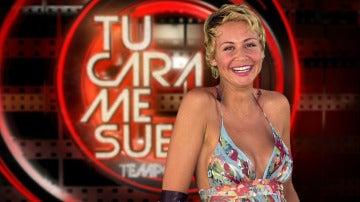 Esther Arroyo cierra el casting de la quinta edición de 'Tu cara me suena'