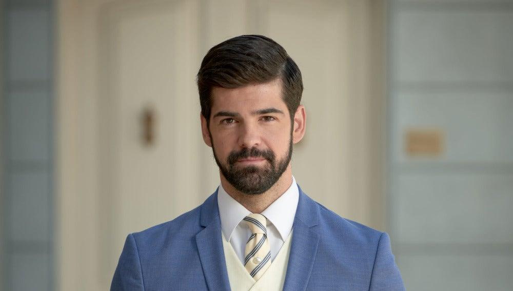 Miguel Ángel Muñoz es Alonso Núñez de Losada