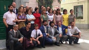 'Amar es para siempre' estrena su temporada más yeyé