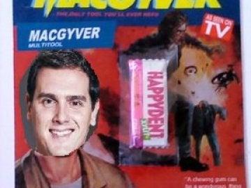 Rivera - Macgyver