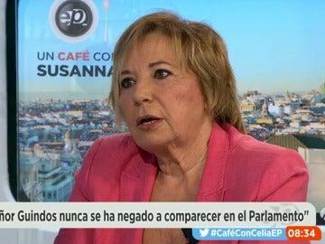 """Villalobos: """"El nombramiento de José Manuel Soria fue profundamente inoportuno e innecesario"""""""