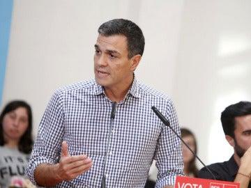 """Sánchez: """"Lo que no se puede hacer es que se me intente imponer una decisión que no comparto para administrarla"""""""