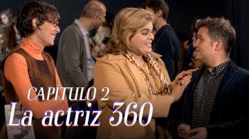 Paquita Salas C2: La actriz 360 | Javier Calvo y Javier Ambrossi
