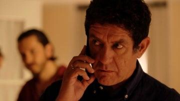 El actor Pedro Casablanc