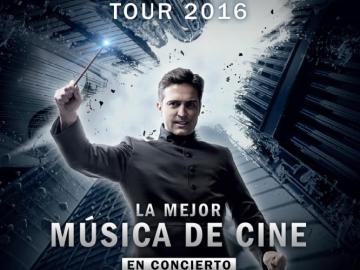 ¿Te gustaría ir a ver a la Film Symphony Orchestra en directo?