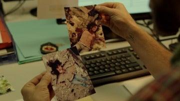¿Tiene Héctor algo que ver con el asesinato de Marta?