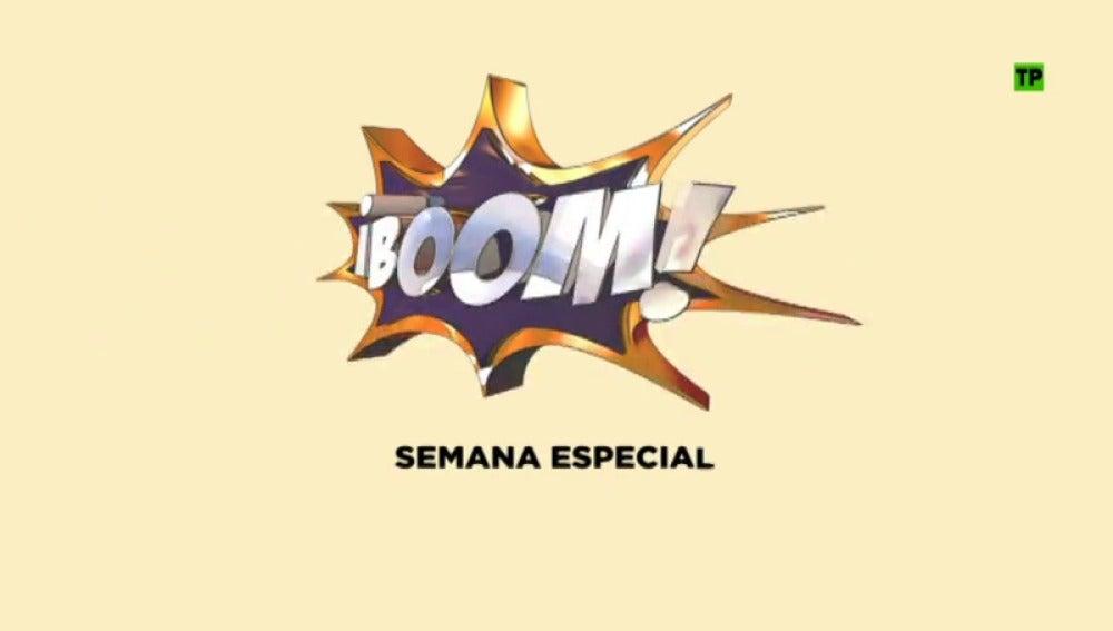 Frame 12.528768 de: ¿Qué equipo será el ganador de ganadores de '¡Boom!'?