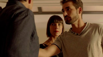Pilar evita que Lolo le venda sus tierras a Juan Rueda