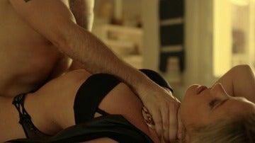 Así se preparan los actores para rodar las escenas de sexo