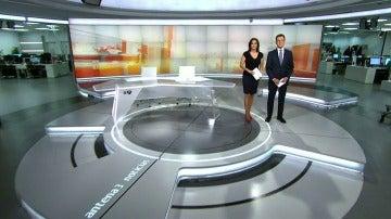 Antena 3 emitirá este domingo un especial con toda la información de la jornada electoral