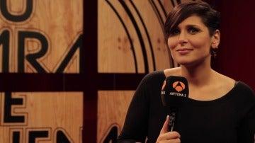"""¿A quién imitará Rosa López en la primera gala? Nos da una pista: """"Me encanta empezar con esta canción"""""""