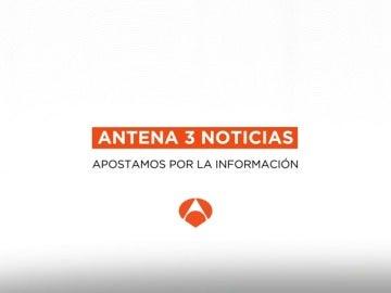 La información se actualiza, Antena 3 Noticias también