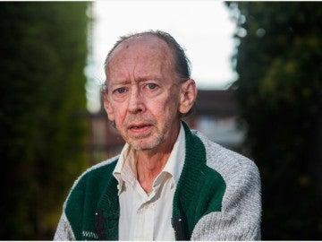 Neville Gillespie murió por una hemorragia