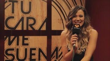 """Lorena Gómez nos avanza una pista sobre su primera actuación: """"Arrancará una lagrimilla"""""""