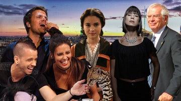 La sorpresa de Cristina Pedroche a Dabiz Muñoz en 'El Hormiguero', entre lo mejor de la semana en Antena 3