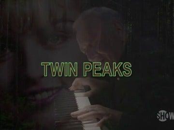 Vuelve a sonar la canción de Laura Palmer en 'Twin Peaks'