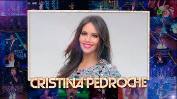 El viernes, estreno de la quinta edición de 'Tu cara me suena' con Cristina Pedroche como invitada