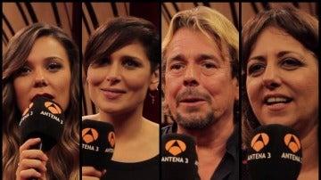 ¿Qué opinan los concursantes de la quinta edición de 'Tu cara me suena' de sus compañeros?