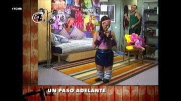 Así imitó Yolanda Ramos a Beatriz Luengo en 'Homo Zapping'