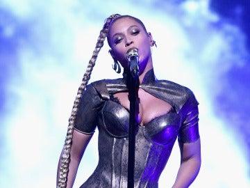 Beyoncé, con nueve nominaciones a los Grammy, se convierte en la mujer con más candidatura en la historia de los galardones