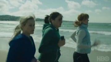 Nicole Kidman, Reese Witherspoon y Shailene Woodley protagonizan 'Big Little Lies'