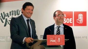 El PSOE afronta definitivamente la decisión más difícil de los últimos años: abstenerse en la investidura de Rajoy o volver a las urnas