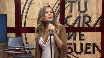 Lorena imitará por primera vez a un hombre, Jon Bon Jovi