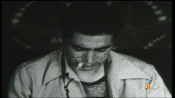 La cara más desconocida del fotógrafo Robert Capa sale a la luz en una exposición en Madrid