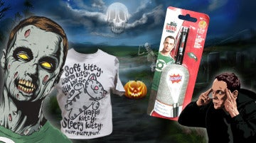 Concurso Neox Halloween