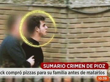 """La confesión del asesino de Pioz: """"No sé como maté a los niños, lo siguiente que recuerdo son los tres cuerpos en la cocina"""""""