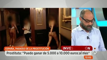 España, el paraíso sexual europeo para miles de extranjeros en busca de sexo por dinero