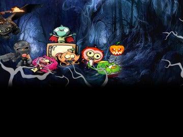 Halloween super