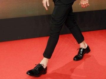 Los pantalones de Joaquín, lo más comentado de la gala de la Liga