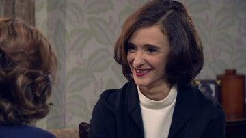 """Rosalía a Nuria: """"Ella hubiera sido una madre maravillosa para ti"""""""