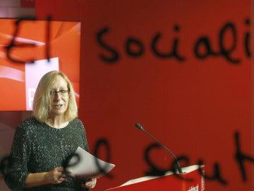 El Consell Nacional del PSC ratifica el 'no' a Rajoy y pide mantener la relación con el PSOE