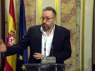 "Girauta: ""Las 150 exigencias de Ciudadanos se convierten en la hoja de ruta de la legislatura"""