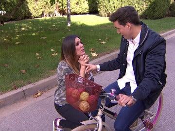 Así suplicó Lorena Gómez a Xuso Jones para que fuera su Carlos Vives en 'Tu cara me suena'