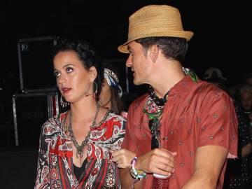 Orlando Bloom y Katy Perry ponen fin a su relación